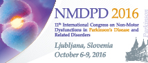 NMDPD2016
